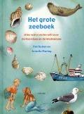 Bekijk details van Het grote zeeboek