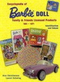 Bekijk details van Encyclopedia of Barbie doll