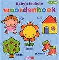 Bekijk details van Baby's leukste woordenboek