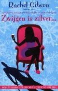 Bekijk details van Zwijgen is zilver...