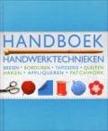 Bekijk details van Handboek handwerktechnieken