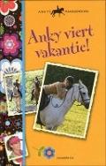 Bekijk details van Anky viert vakantie!
