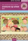 Bekijk details van Avonturen op school; Dl. 3