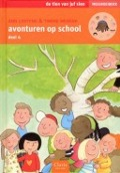 Bekijk details van Avonturen op school; Dl. 4