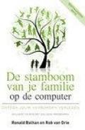 Bekijk details van De stamboom van je familie op de computer