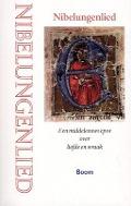 Bekijk details van Nibelungenlied