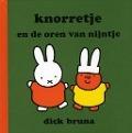 Bekijk details van Knorretje en de oren van Nijntje