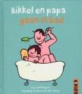 Bekijk details van Bikkel en papa gaan in bad