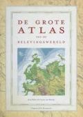 Bekijk details van De grote atlas van de Belevingswereld