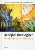 Bekijk details van De Bijbel theologisch