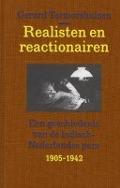 Bekijk details van Realisten en reactionairen