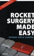 Bekijk details van Rocket surgery made easy