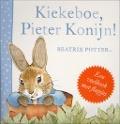 Bekijk details van Kiekeboe, Pieter Konijn!