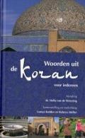 Bekijk details van Woorden uit de Koran