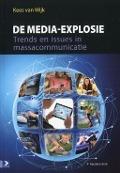 Bekijk details van De media-explosie