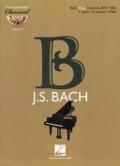 Bekijk details van Piano concerto, BWV 1056