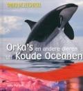 Bekijk details van Orka's en andere dieren uit koude oceanen