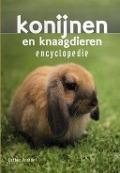 Bekijk details van Geïllustreerde konijnen & knaagdieren encyclopedie