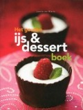 Bekijk details van Het gouden ijs & dessert boek