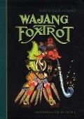 Bekijk details van Wajang foxtrot
