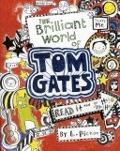Bekijk details van The brilliant world of Tom Gates