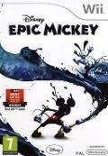 Bekijk details van Epic Mickey