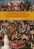 Bekijk details van De middeleeuwse kloostergeschiedenis van de Nederlanden; Dl. II