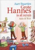 Bekijk details van Grote Hannes is al zeven