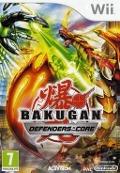 Bekijk details van Bakugan: defenders of the core