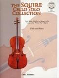 Bekijk details van The Squire cello solo collection