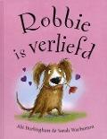 Bekijk details van Robbie is verliefd