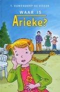 Bekijk details van Waar is Arieke?