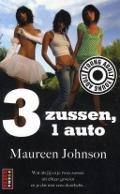 Bekijk details van 3 zussen, 1 auto