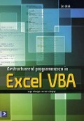 Bekijk details van Gestructureerd programmeren in Excel VBA