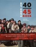 Bekijk details van Het grote 40-45 boek