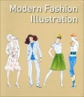 Bekijk details van Modern fashion illustration