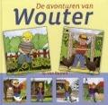 Bekijk details van De avonturen van Wouter