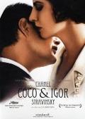 Bekijk details van Coco Chanel & Igor Stravinsky