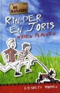 Bekijk details van Rinder en Joris maken plannen