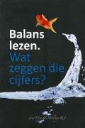 Bekijk details van Balans lezen