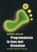Bekijk details van Programmeren in Java met Greenfoot