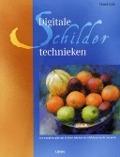 Bekijk details van Digitale schildertechnieken