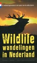 Bekijk details van Wildlife wandelingen in Nederland