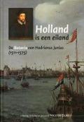 Bekijk details van Holland is een eiland