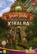 Bekijk details van Joan Jade and the gates of Xibalba