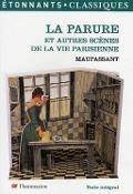 Bekijk details van La parure et autres scènes de la vie parisienne
