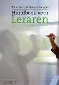 Bekijk details van Handboek voor leraren