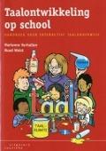 Bekijk details van Taalontwikkeling op school