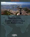 Bekijk details van Oostelijk Zuid-Amerika en Antarctica