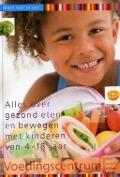 Bekijk details van Alles over gezond eten en bewegen met kinderen van 4-18 jaar